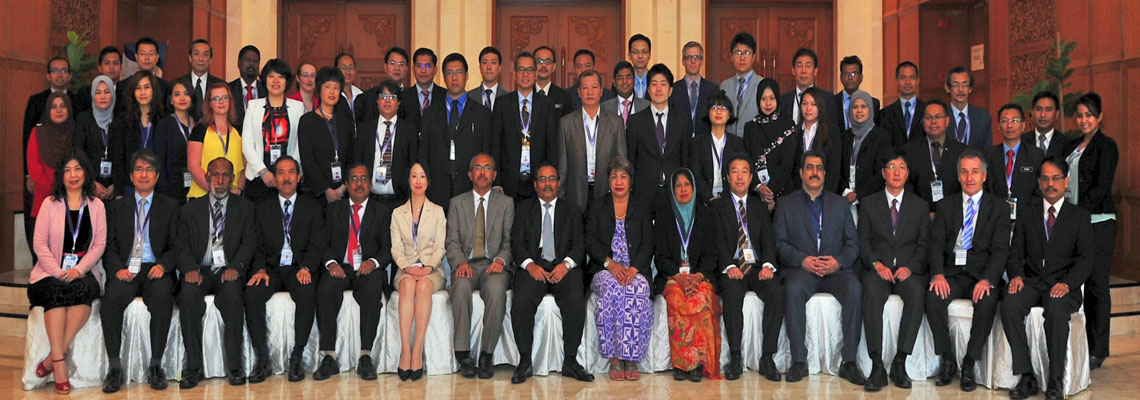 25th WCO A/P Regional Contact Points Meeting