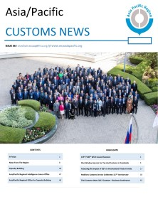 Asia/Pacific Customs News - Issue 56