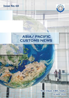Asia Pacific Customs Newsletter - Issue 60