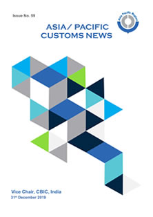 Asia Pacific Customs Newsletter - Issue 59